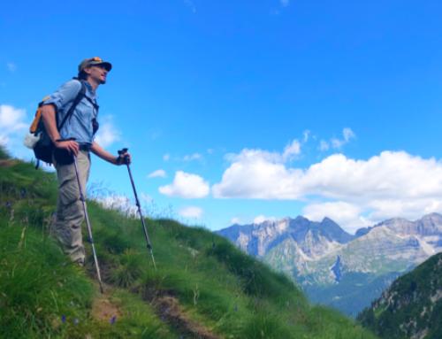 La Commissione Escursionismo SAT – Intervista al Presidente Giorgio Limana